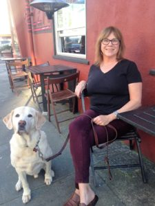 Oakland Dog Trainer, Jayne Franklin